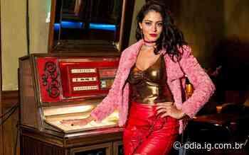 Carol Castro estreia 'Veneza' e revela: 'Sou uma eterna sonhadora' | Diversão | O Dia - O Dia