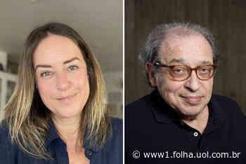 Mariliz Pereira Jorge e Ruy Castro têm novas datas de publicação na Folha - Folha de S.Paulo