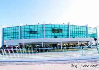 Aeroporto Castro Pinto começa a testar passageiros para a Covid-19, na PB - G1