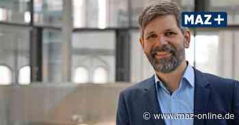 TH Wildau Radprofessor Rudolph: Benzin muss teurer werden - Märkische Allgemeine Zeitung