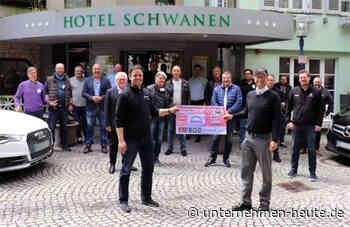 Panorama - Reutlingen - Bildungsfoerderung ist notwendig und wichtig - UNTERNEHMEN-HEUTE.de