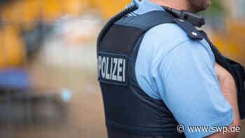 Polizeibericht Reutlingen: Kind verletzt sich bei Unfall zwischen Bus und Auto - SWP
