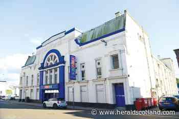 Ayr Playhouse building exceeds guide price at Acuitus auction | HeraldScotland - HeraldScotland