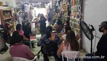 Formada a primeira Comissão Gestora de Artesãos em Itaperuna - Defesa - Agência de Notícias