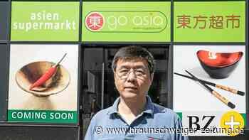 Asien-Supermarkt will in der Braunschweiger Innenstadt eröffnen
