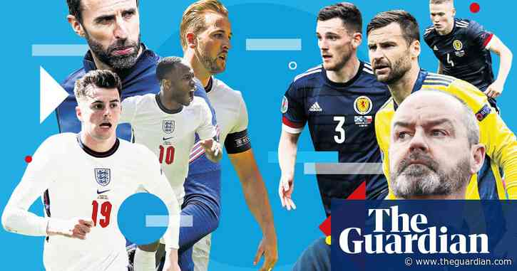 England v Scotland will reflect how both have changed, on and off field   Jonathan Liew