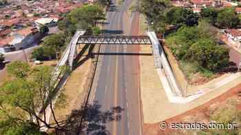 Campanha orienta ciclistas e pedestres nesta quinta (17), em Cravinhos (SP) - Estradas