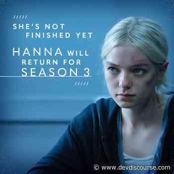 Hanna Season 3: Will Clara Mahan finally meet her biological mother? - Devdiscourse