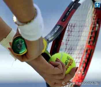 Tennis: Energieleistung bringt Nordenhamern einen Punkt - Nordwest-Zeitung