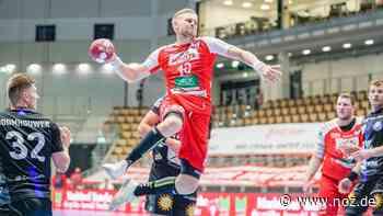 Abstieg noch nicht besiegelt: So kann HSG Nordhorn-Lingen noch die Handball-Bundesliga halten - NOZ