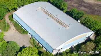 Marode Sportstätte wird saniert: Eissporthalle in Nordhorn öffnet frühestens 2024 wieder - NOZ
