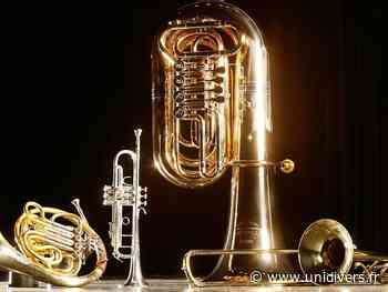 Concert ExoBrass Loches - Unidivers