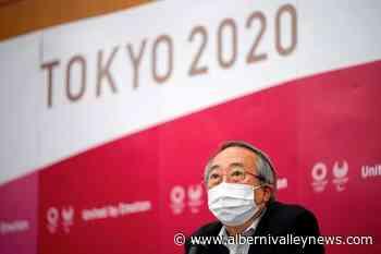 Japan eases virus emergency ahead of Olympics - Alberni Valley News