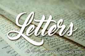 LETTER: When shopping local becomes a challenge - Alberni Valley News