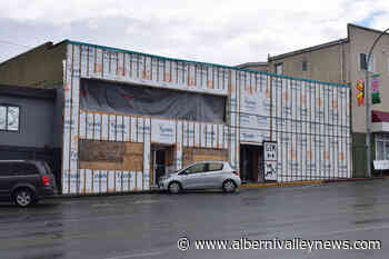 Improvements planned for Third Avenue squash club – Port Alberni Valley News - Alberni Valley News