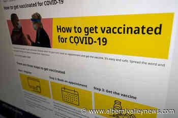 B.C.'s COVID-19 infections, hospitalizations stable for Tuesday - Port Alberni Valley News - Alberni Valley News