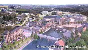 Public meeting June 30 to consider extra height for Elora development - Wellington Advertiser