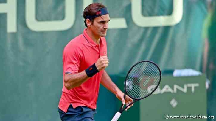 'If Roger Federer realizes that he has no chance of winning...', says legend