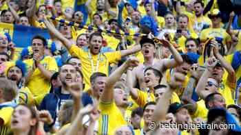 Sweden v Slovakia: Tight tussle anticipated in Saint Petersburg - Betting.betfair