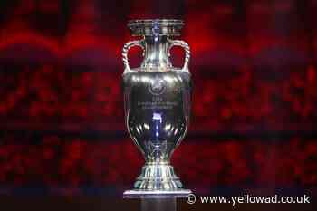 Finland v Russia – UEFA Euro 2020, Group B – Saint Petersburg Stadium, Russia – Team News - Yellow Advertiser