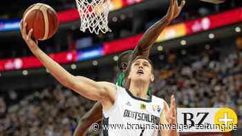 Ärger bei Basketballern: Voigtmann fordert Wandel von Saibou