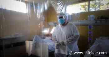Coronavirus en Argentina: confirmaron 529 muertes y 23.780 contagios en las últimas 24 horas - infobae