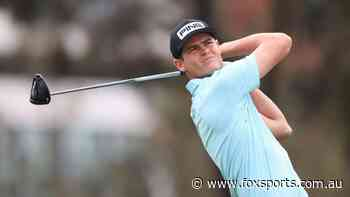 US Open LIVE: Golf beast crushing rivals with scary distance... and it's not Bryson