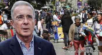 ¡Ojo! Ley de Uribe para reducir la jornada laboral podría aprobarse este jueves - Revista Semana
