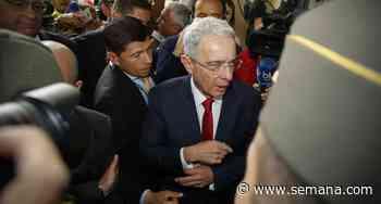 Caso Uribe: ¿Qué se decide el próximo 24 de junio en la audiencia del caso del expresidente? - Revista Semana