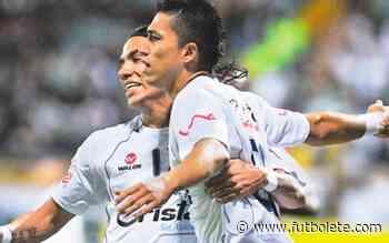 Cuando Fernando Uribe fue verdugo del Tolima en una final - Futbolete