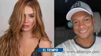 Sara Uribe dice que viaje a China con Freddy Guarín fue un error - El Tiempo