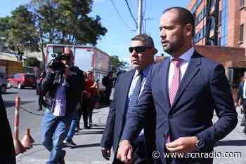 Caso Uribe: Fiscalía niega que le esté ocultando pruebas a la defensa de Diego Cadena - RCN Radio