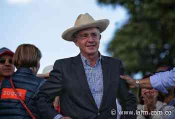 Álvaro Uribe no asistirá a la Comisión de la Verdad a hablar sobre 'falsos positivos' - La FM