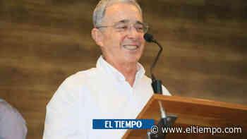 'El peligro socialista hay que confrontarlo con realidades': Uribe - El Tiempo