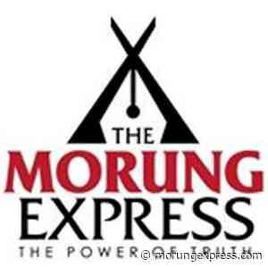 E-Kata National Karate C'ship from July 14 - Morung Express