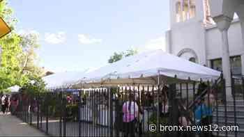 Hundreds gather for Greek Festival in Pelham Bay - News 12 Bronx