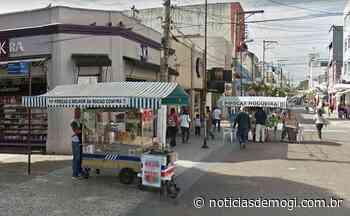 Vereadores aprovam isenção de taxas para comércio ambulante em Mogi das Cruzes - Notícias de Mogi