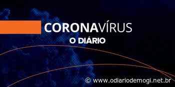 Mogi das Cruzes acompanha 2 mil casos ativos de Covid-19 - O Diário