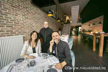 Nieuw Italiaans restaurant op Grote Markt vertelt verhaal van twee geliefden - Het Nieuwsblad