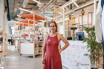 Duurzaam shoppingcenter Circuit opent op Nieuw-Zuid (Antwerpen) - Gazet van Antwerpen Mobile - Gazet van Antwerpen