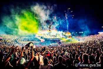 Tomorrowland kan dit jaar niet doorgaan: burgemeesters geven geen toestemming - Gazet van Antwerpen