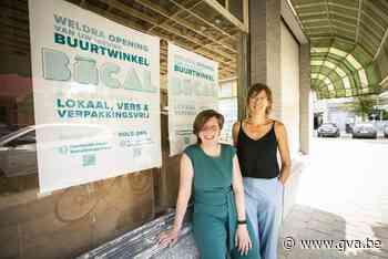 Verpakkingsvrije winkel Bocal opent straks aan het Vosplein - Gazet van Antwerpen