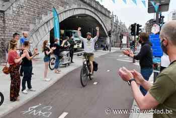 Antwerpen tiende op wereldranglijst fietsvriendelijke steden (Antwerpen) - Het Nieuwsblad