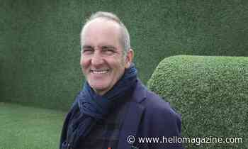 Who is Grand Designs star Kevin McCloud's new girlfriend?