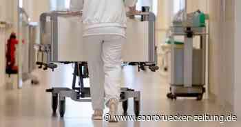 Besuchsregelung in Kliniken im Kreis: Saarlouis, Wallerfangen, Lebach, Berus - Saarbrücker Zeitung