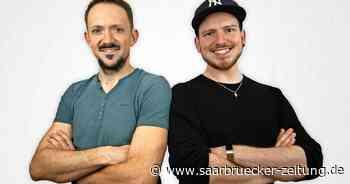 Live-Konzert in Saarlouis: Dreierpasch spielen auf der Vauban-Insel - Saarbrücker Zeitung