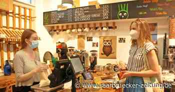 Unverpackt-Laden in Saarlouis hat sich trotz Corona etabliert - Saarbrücker Zeitung