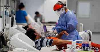 Coronavirus en Argentina: cuántos casos y muertes hubo hoy 17 de junio - El Cronista