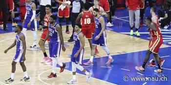 Atlanta Hawks gelingt Aufholjagd – Clippers siegen auch ohne Leonard - Nau.ch
