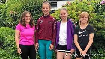 A-Juniorinnen des TC RW Osterode siegen deutlich - HarzKurier